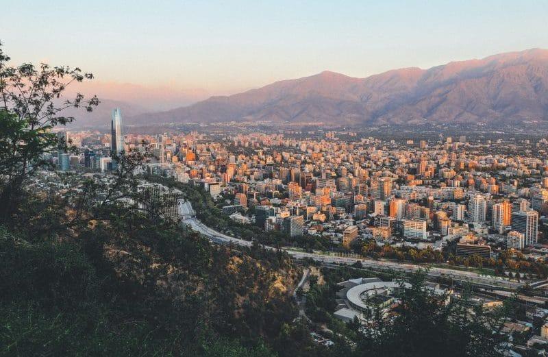 Chile y ciudades con encanto